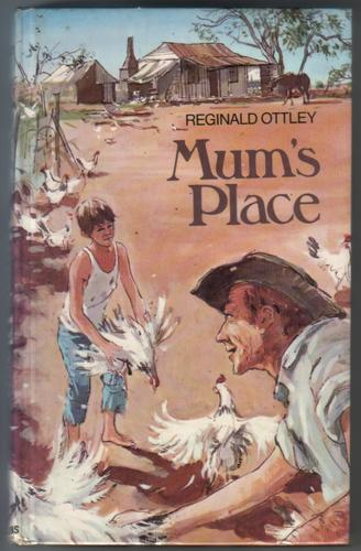 Mum's Place