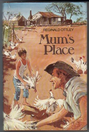 Mum's Place by Reginald Ottley
