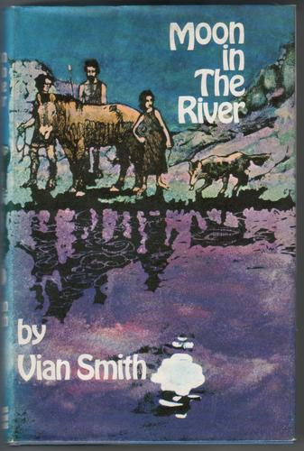 Moon in The River by Vian Smith