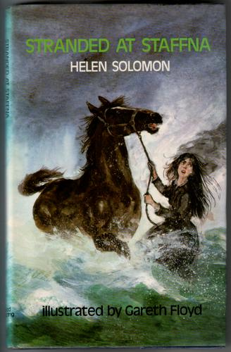 Stranded at Staffna by Helen Solomon