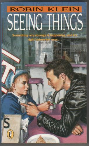 Seeing Things by Robin Klein