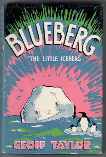 Blueberg by Geoff Taylor