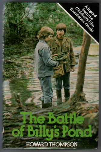 The Battle of Billy's Pond by Howard Thompson