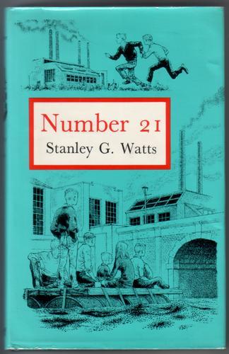 WATTS, STANLEY GEORGE - Number 21