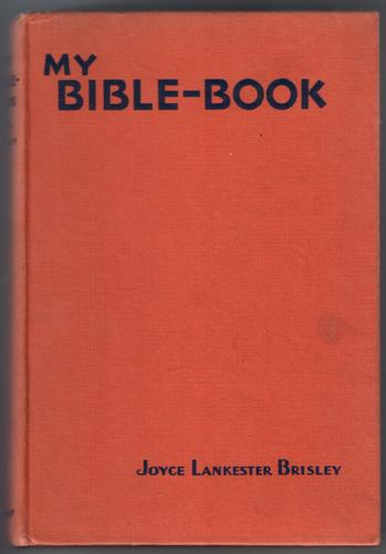 My Bible-Book
