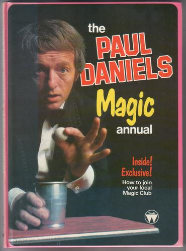 The Paul Daniels Magic Annual