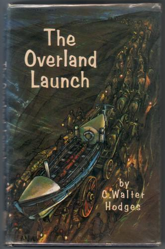 The Overland Launch