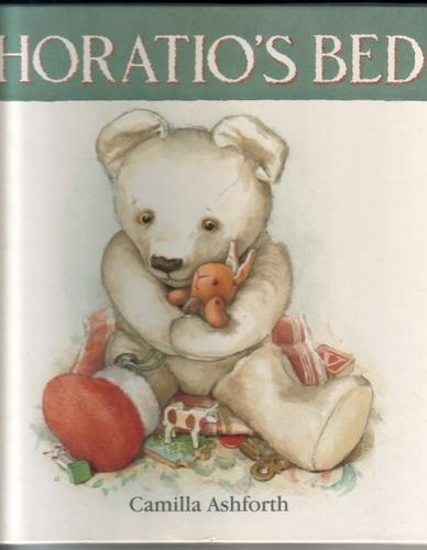 Horatio's Bed by Camilla Ashforth