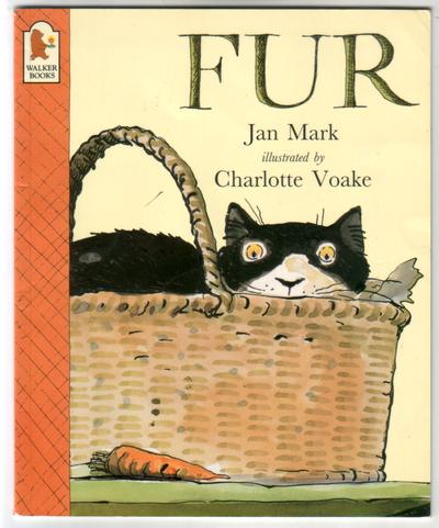 Fur by Jan Mark