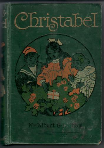 Christabel by Mrs Albert G. Latham