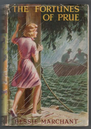 The Fortunes of Prue by Bessie Marchant