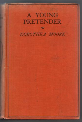 A Young Pretender by Dorothea Moore