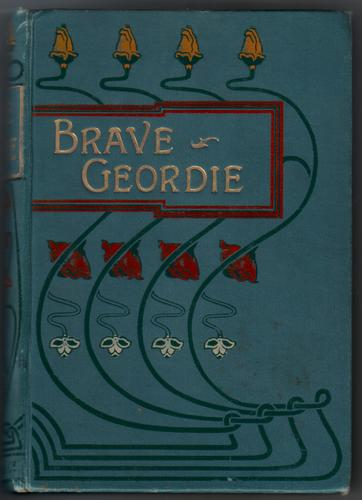 Brave Geordie: The Story of an English Boy
