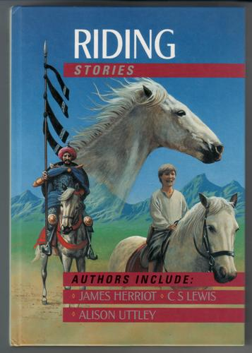 A Collection of Riding Stories