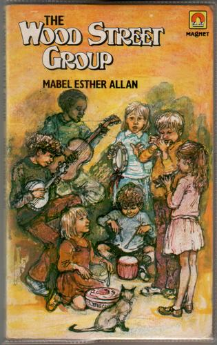 The Wood Street Group by Mabel Esther Allan