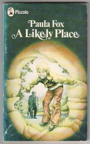 A Likely Place by Paula Fox