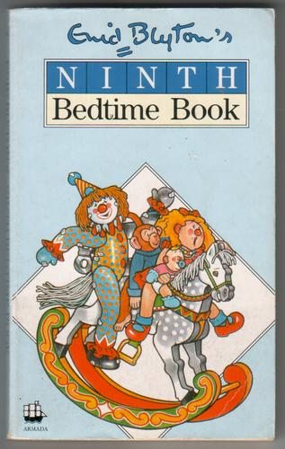 Ninth Bedtime Book