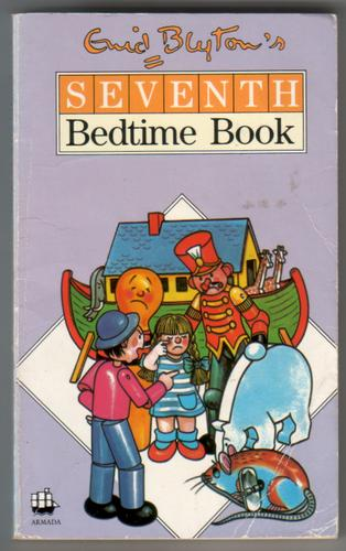 Seventh Bedtime Book by Enid Blyton