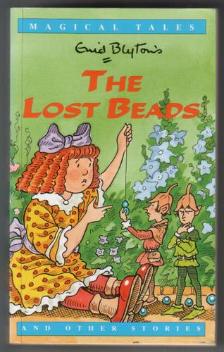 The Lost Beads and other stories