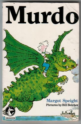 Murdo by Margot Speight