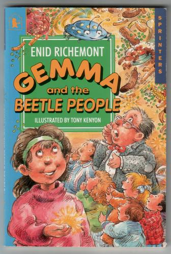 Gemma and the Beetle People