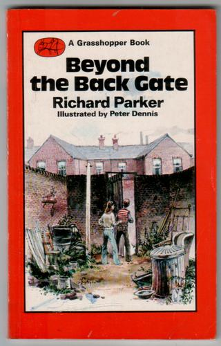 Beyond the Back Gate
