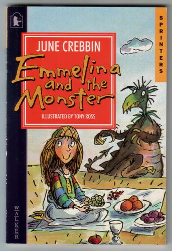 Emmelina and the Monster