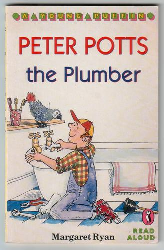 Peter Potts the Plumber