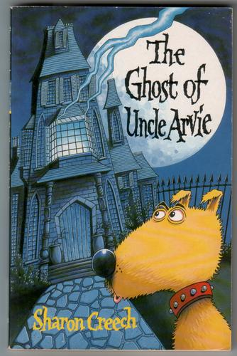 The Ghost of Uncle Arvie