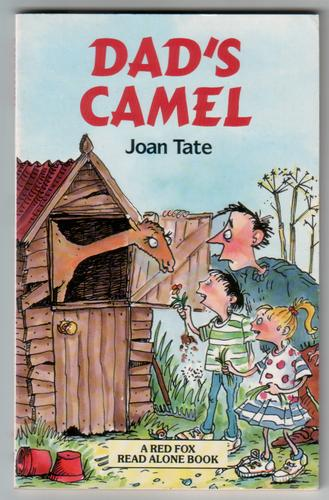 Dad's Camel by Joan Tate