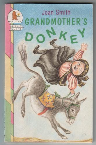 Grandmothers's Donkey by Joan Smith