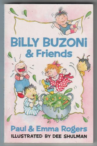 Billy Buzoni and Friends