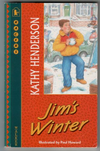 Jim's Winter