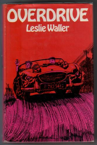 Overdrive by Leslie Waller