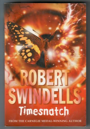 Timesnatch by Robert Swindells