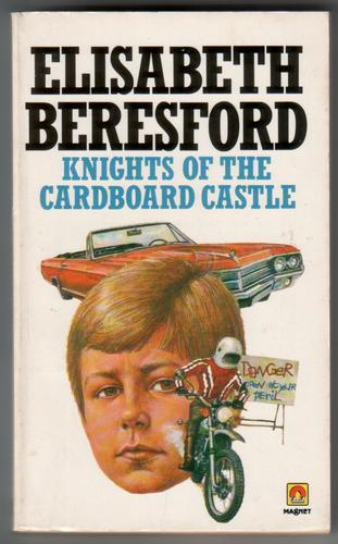 Knights of the Cardboard Castle by Elisabeth Beresford