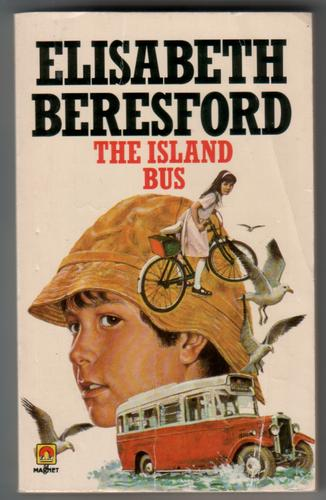 The Island Bus by Elizabeth Beresford