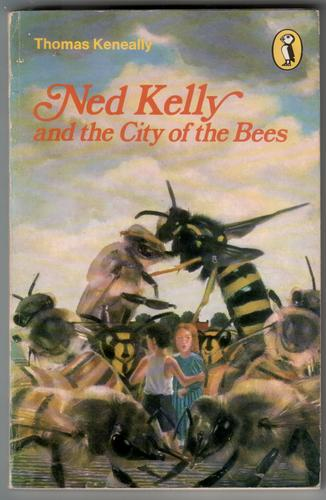 Ned Kelly and the City of the Bees