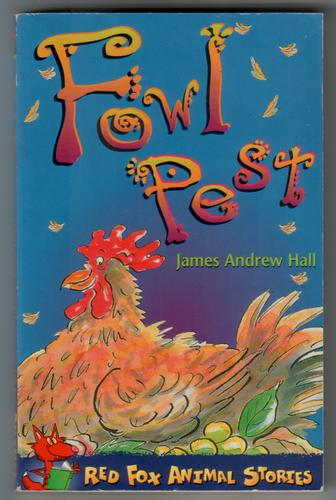 Fowl Pest by James Andrew Hall