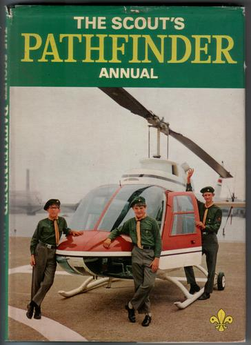 The Scout's Pathfinder Annual for 1970
