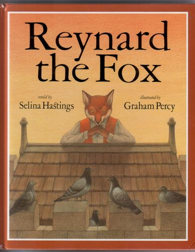 Reynard the Fox