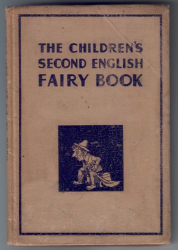 The Children's Second English Fairy Book