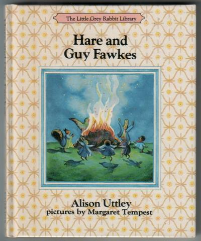 Hare and Guy Fawkes