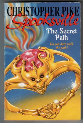 The Secret Path by Christopher Pike