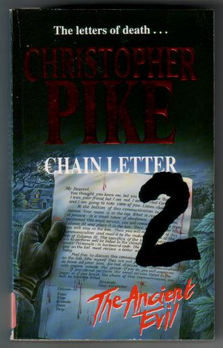 Chain Letter 2 by Christopher Pike