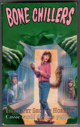 HAYNES, BETSY - Little Pet Shop of Horrors