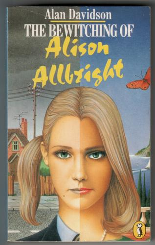 The Bewitching of Alison Allbright