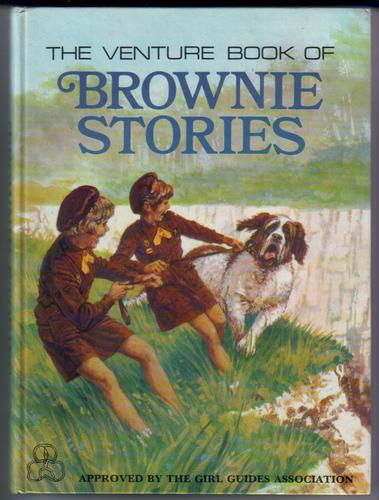 The Venture Book of Brownie Stories