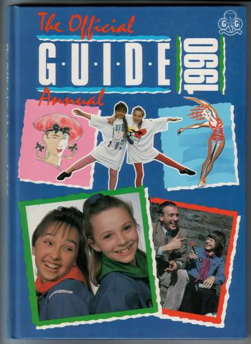 The Official Guide Annual 1990