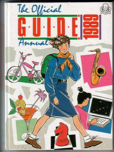 The Official Guide Annual 1989